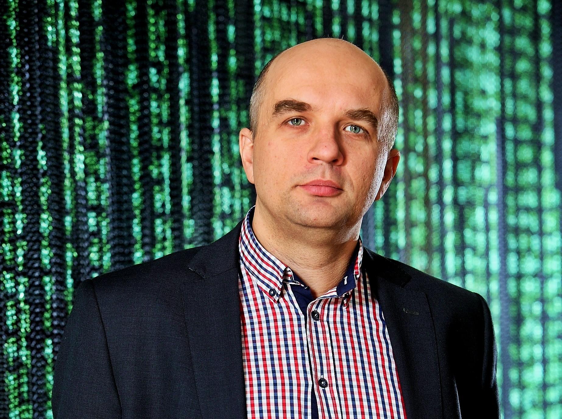 Tomek Radkiewicz