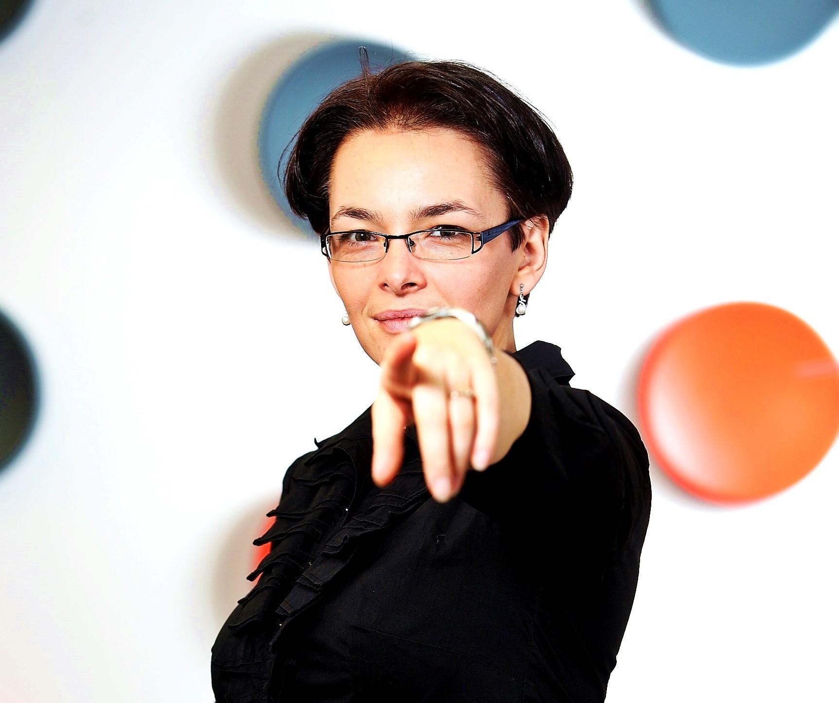 Agnieszka Radkiewicz